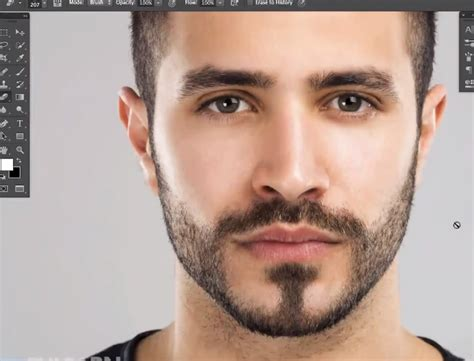 men with beards are the new face of baseball la times tutorial how to create facial hair in photoshop video