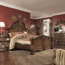 bedrooms accent furniture michael amini furniture