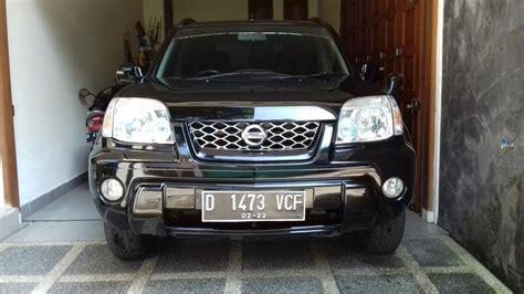 Jual Nissan Xtrail 2 5l Kaskus jual nissan x trail 2 5 st at 2005 mobilbekas