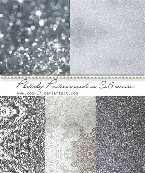pattern photoshop silver silver patterns by coby17 on deviantart