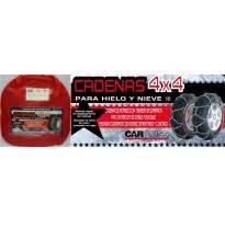 cadenas para auto aro 16 comprar cadenas carpriss rombo 9 mm consulte medidas a 31