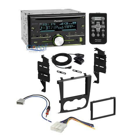 pioneer 4400bh car radio wiring harness 28 images
