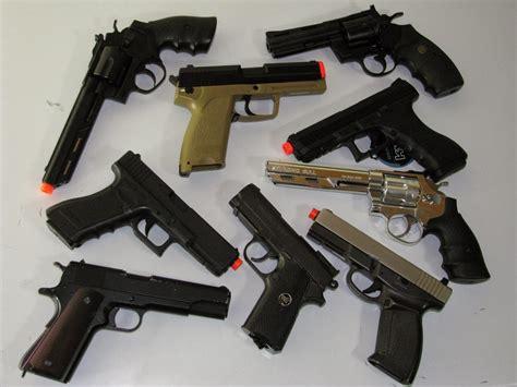 Airsoft Gun Pistol Airsoft Gun Repairs