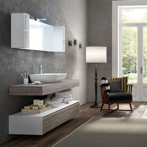 arredamenti per bagni moderni arredo bagno moderno componibile le proposte geromin