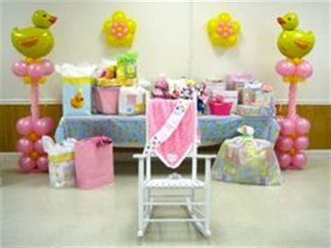 Ideas Para Baby Shower by Baby Shower On Baby Shower Duck Baby Shower