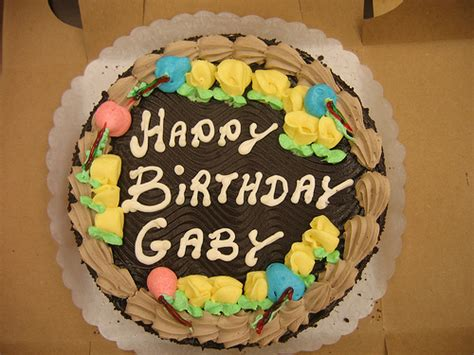 imagenes de happy birthday gaby happy birthday gaby the best cake ever explore gaby