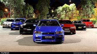 new tuner cars tuned car wallpapers wallpaper cave