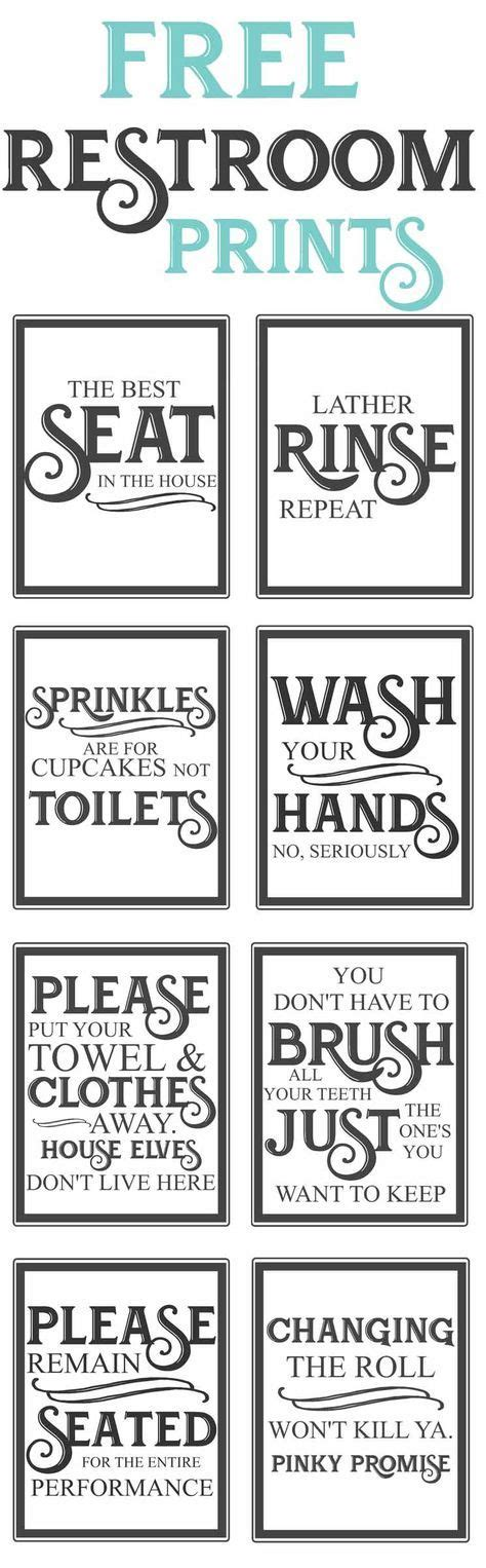 online bathroom quote 25 best bathroom quotes on pinterest bathroom wall