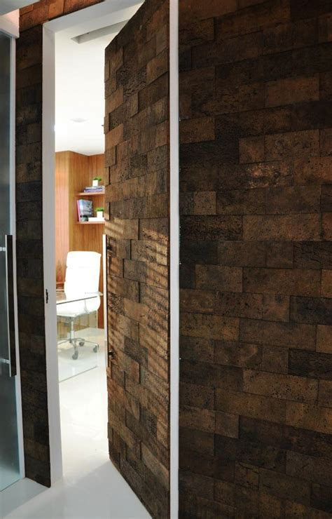 Muratto® 3D Cork Bricks?   Sustainable Flooring and Walls