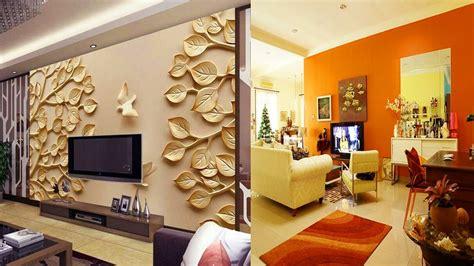 stunning 3d t.v wall design ideas wall units designs   YouTube