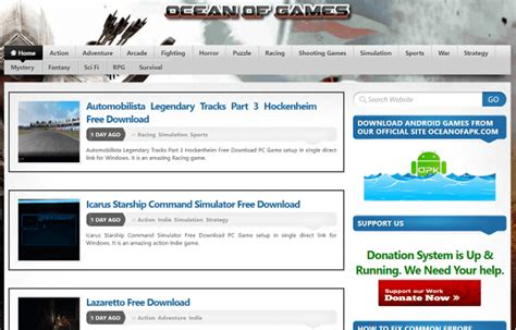 full version pc games free download websites top 25 free pc games download sites 2017 full version