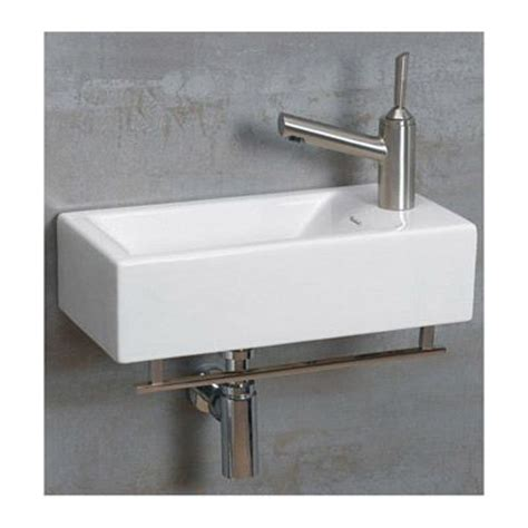 space saver bathroom sinks a handsome space saver that would also work well for