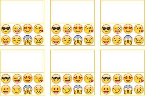 small printable emojis de 425 b 228 sta emoji printables bilderna p 229 pinterest