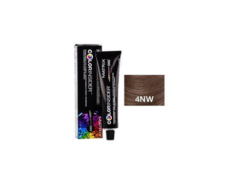 matrix color insider reviews matrix color insider dark brown neutral warm 4nw 2 0 fl