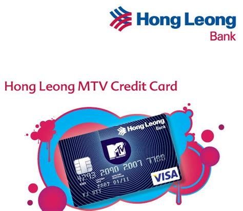 hong leong bank new year promotion new credit card promotion apply hong leong bank mtv