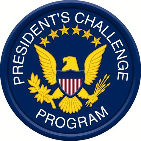 presidential challenge physical fitness test valley christian junior high school physical education