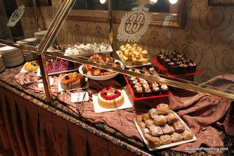 Review: Disneyland's Club 33 (Part 2 of 2)   the disney