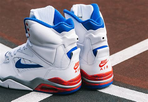 by order of the commander air force instruction 10 401 air nike air command force lyon blue bright crimson