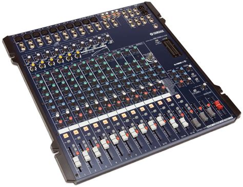 Mixer Yamaha Mg166cx Bekas yamaha mg166cx usb image 621826 audiofanzine