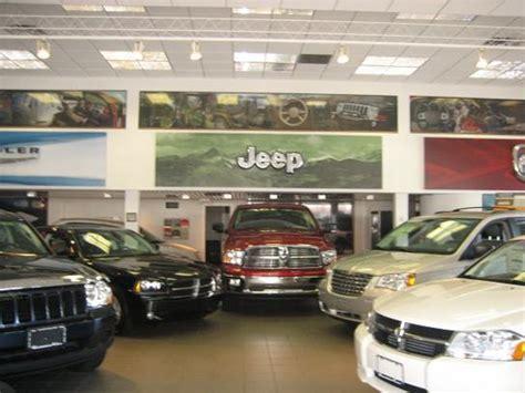 Jeep Dealers Ny Garden City Jeep Chrysler Dodge Car Dealership In