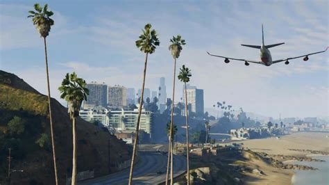 Los Angeles Ls how well does gta v s map emulate los angeles gta 5 cheats