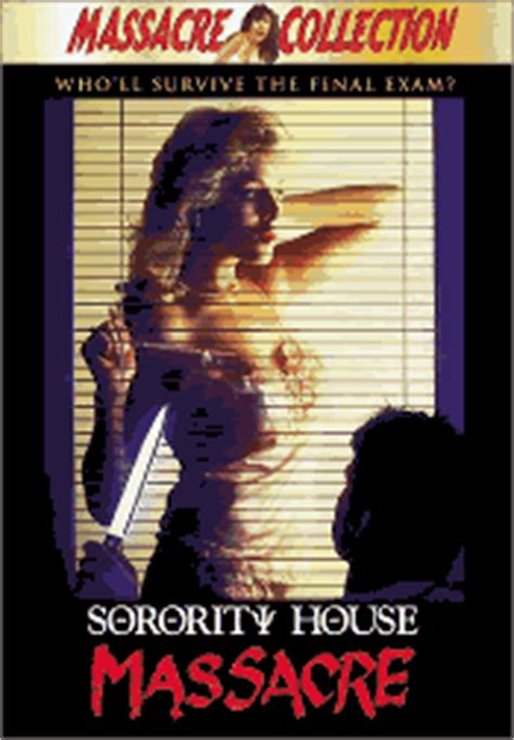 sorority house massacre sorority house massacre