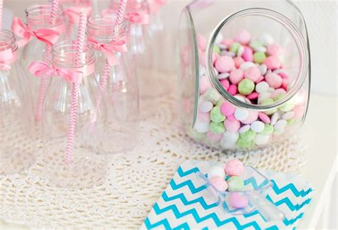 Bar Baby Shower by Baby Shower Bar Guide