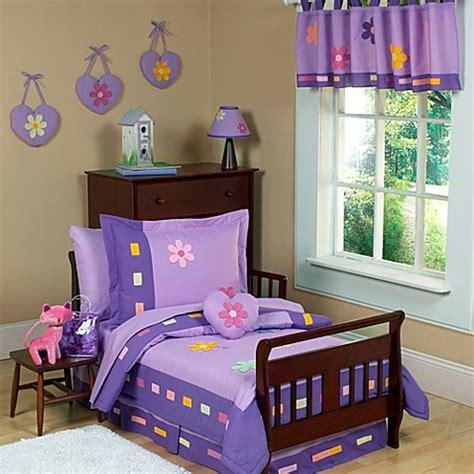 sweet jojo toddler bedding buy sweet jojo designs danielle s daisies 5 piece toddler
