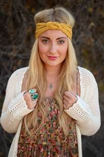 can u wear use hair up with a non layered bob how to wear a turban headband more com