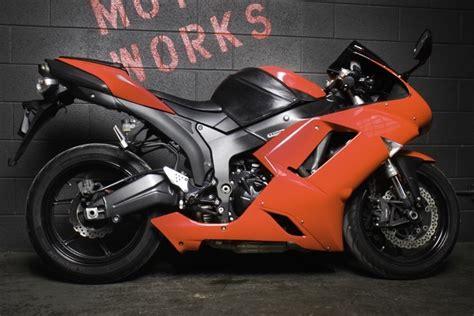 Kawasaki Dealers In Utah by Kawasaki Zx 6r Motorcycles For Sale In Utah