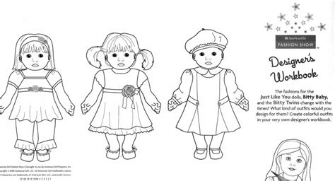 Coloring Pages American Girl Doll Coloring Pages Pictures American Coloring Pages Isabelle Printable