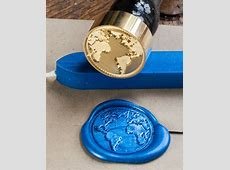 82 best Envelope Seals images on Pinterest   Sealing wax ... Letter Sealing Wax Kit