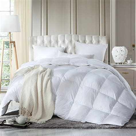 Fluffiest Down Comforters 2018 Downcomforterexpert Com