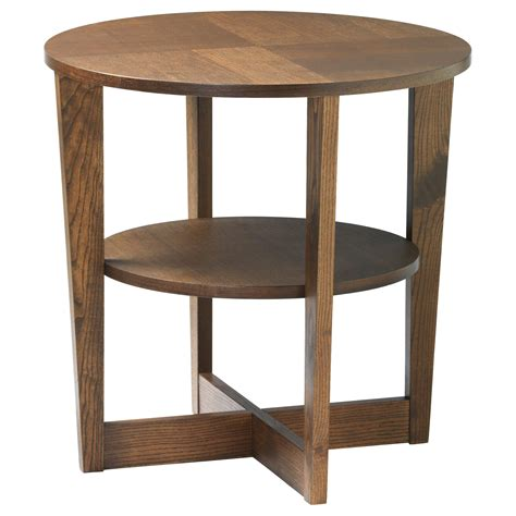 small living room end tables