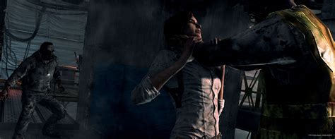Within The im 225 genes de the evil within the consequence para ps3