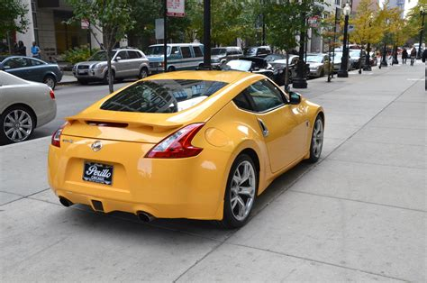 nissan dealers chicago 2009 nissan 370z stock 00726 for sale near chicago il