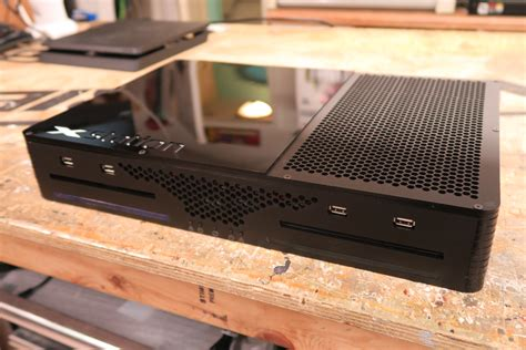 console mod xstation the xbox one ps4 combo console