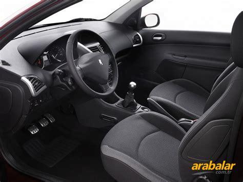 siege 207 rc 2012 peugeot 206 plus 1 4 hdi comfort arabalar com tr