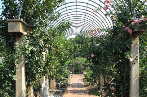 Garden Of Arlington by Bon Air Park Parks Recreation