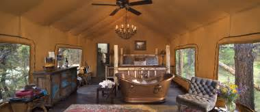 Bathroom Upgrade Ideas glamping it up at paws up montana by denny mcellis