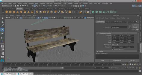 3d Program Free autodesk maya 2018 2 download for windows filehorse com