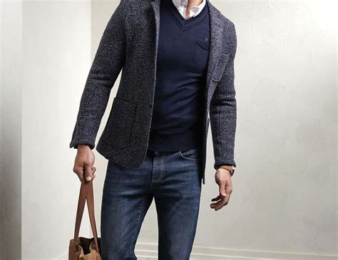 how to wear a blazer jacket with jeans mens style guide blazer or sport coat with jeans jacketin