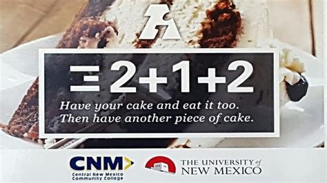 Unm Mba Classes by Cnm Unm Collaborate On New 2 1 2 Program To Expedite
