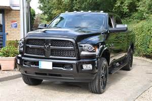 Dodge Ram Trucks Dodge Rams Uk David Boatwright Partnership Dodge Ram