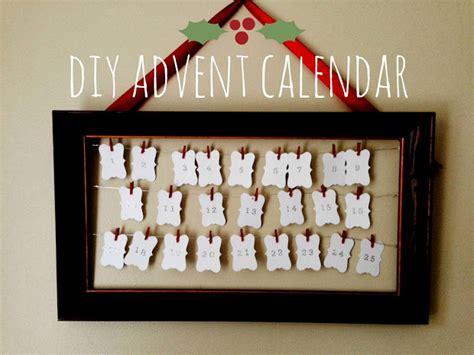 diy advent calendar spotlight saturday spotlight top 10 clutter