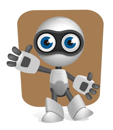 clipart domain free to use domain robot clip
