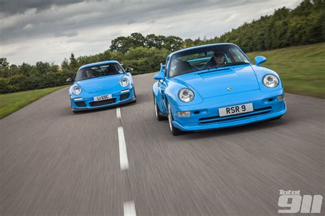 porsche riviera blue opinion do certain porsche 911s suit certain colours