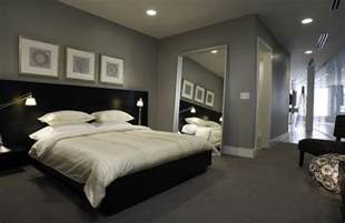 Bedroom Colors Ideas by 20 Modern Contemporary Masculine Bedrooms Home Design Lover
