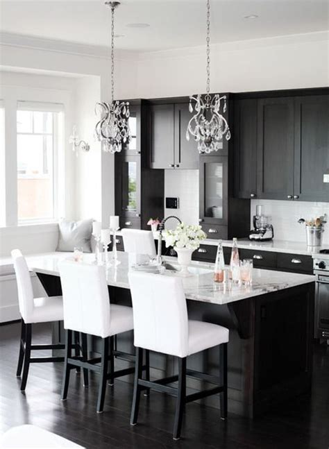 Black And White Kitchen Decor by My Favorite Design Trends For 2015 And How To Incorporate