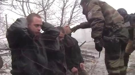 ukraine war ukrainian army brutal firefight with russia ukrainian soldiers forced to eat their uniform by russian